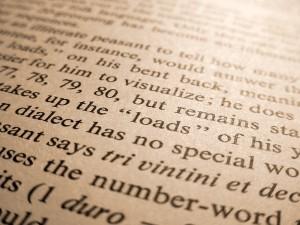 Origem da lingua inglesa