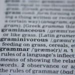 Dicas de inglês: #Gramática 2