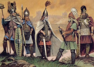 a cultura celta