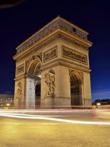 Passos iniciais para fazer intercâmbio na França