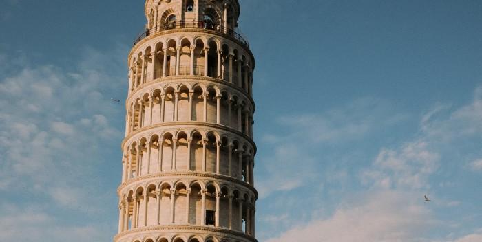 Passos iniciais para fazer intercâmbio na Itália